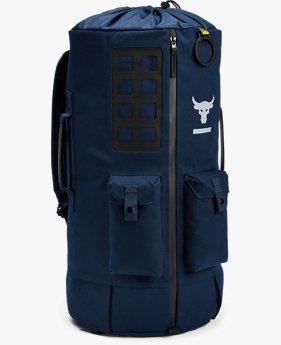 Men's UA x Project Rock 90 Bag