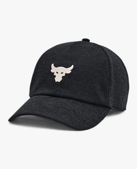 Gorra UA Strong Rock