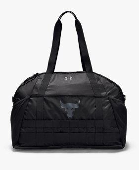 Project Rock Gym Bag