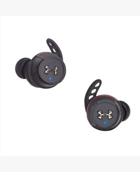 Auriculares UA True Wireless Flash