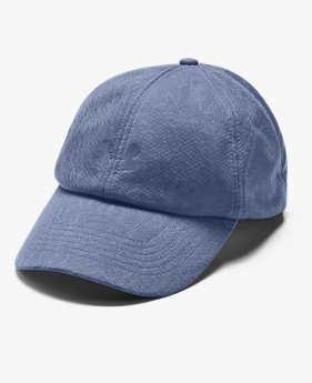 Women's UA Play Up Jacquard Cap