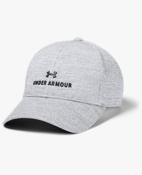 Women's UA Armour Structured Cap
