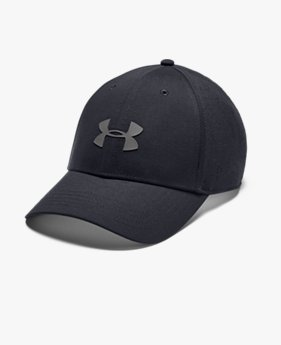Gorra de golf UA Elevated para mujer