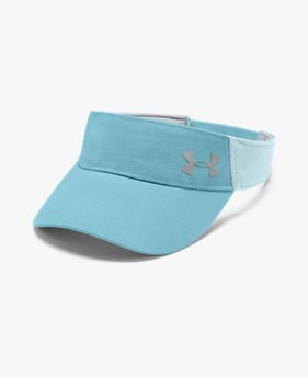 Women's UA Launch Run Visor