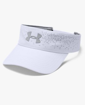 Damen UA Elevated Golf-Visor