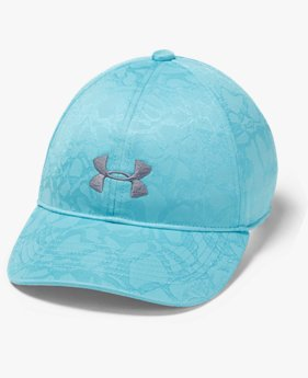 Gorra UA Play Up para Niña