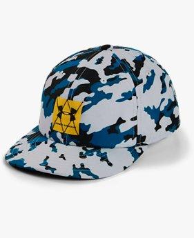 Cappello UA Crossfade da ragazzo
