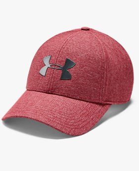 Men's UA ArmourVent™ Cool Adjustable Cap