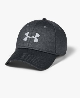 Men's UA Armour Twist Adjustable Cap