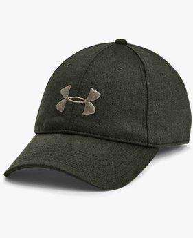 Men's UA Armour Twist Adjustable Cap