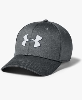 Men's UA Armour Twist Stretch Cap