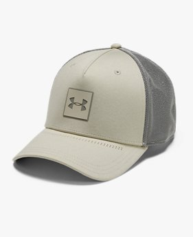 Jockey UA Armour Twist Trucker para Hombre