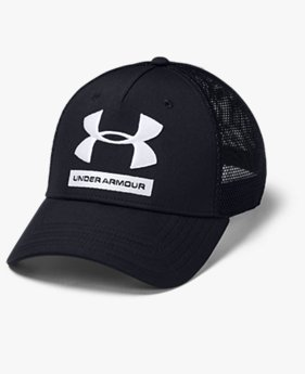 Cappello UA Training Trucker da uomo