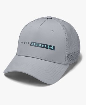 UA Training Trucker Cap