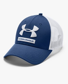 Jockey UA Training Trucker