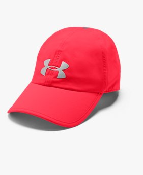 Casquette UA Run Shadow unisexe