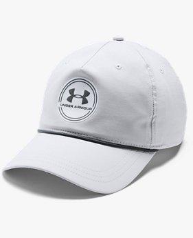 UAゴルフ プロ キャップ(ゴルフ/MEN)