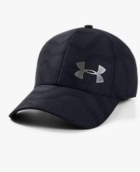 Men's UA Airvent Core Printed Cap