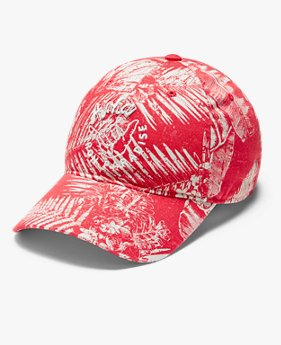 Gorra Project Rock Cotton