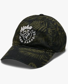 Men's Project Rock Cotton Cap