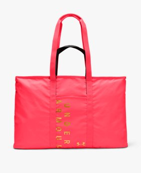Women's UA Favourite Metallic Tote