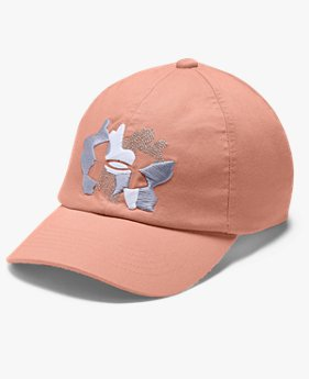 Girls' UA Sparkle Cap