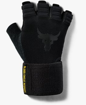 Men's UA x Project Rock Training Glove