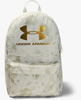 UA Loudon Upstream Camo Backpack