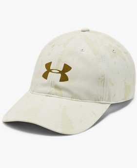 Unisex UA Upstream Camo Free Fit Cap