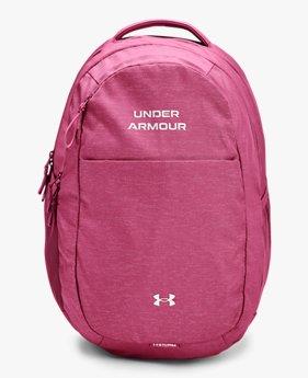 Women's UA Hustle Signature Backpack