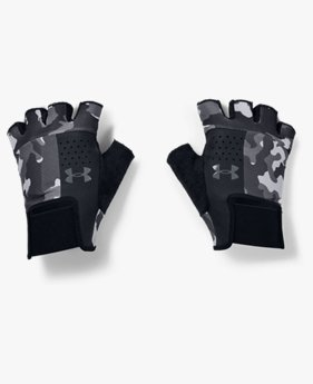 Men's UA Graphic Training Gloves