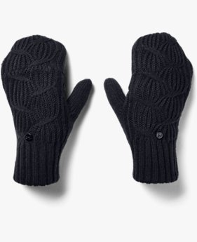 Women's UA Around Town Mittens