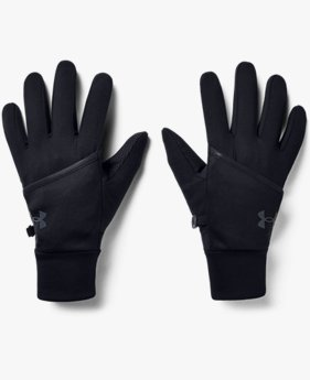 Men's UA Convertible Run Gloves