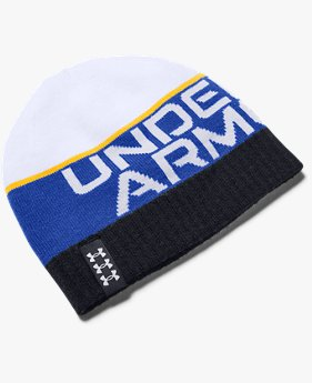 Boys' UA Billboard Reversible Beanie