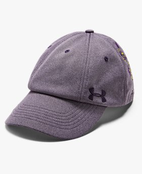 Women's UA Multi Hair Intl Women's Day Cap