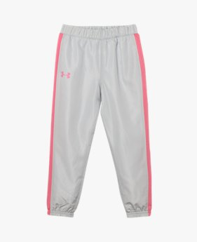 Girls' Pre-School UA Woven Pants