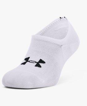 Unisex sokken UA Core Ultra Lo – 3 paar