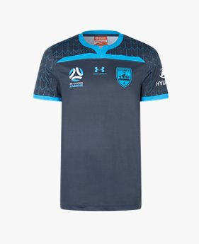 Men's Sydney FC Third 2019/20 Replica Jersey