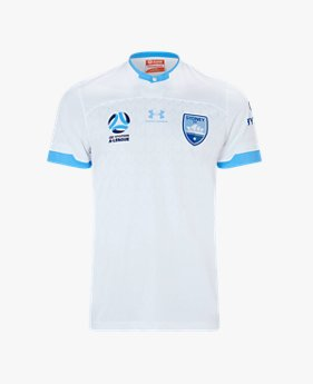 Men's Sydney FC Away 2019/20 Replica Jersey