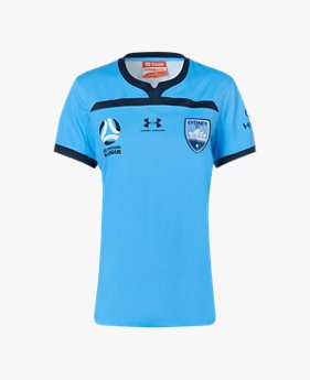 Women's SFC Home 2019/20 Replica Jersey