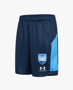 Men's SFC Players Home Shorts