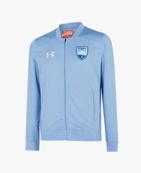 Men's SFC Challenger II Track Jacket
