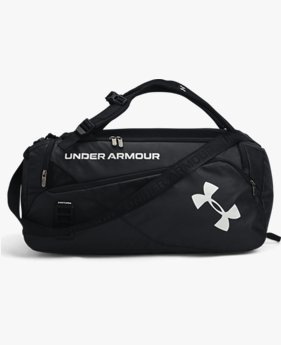 Sac de sport moyen UA Contain Duo unisexe