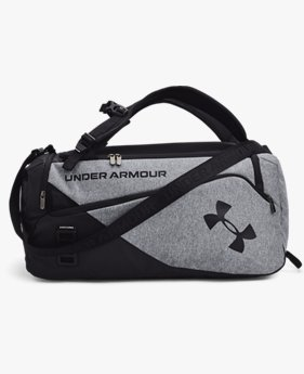 Unisex UA Contain Duo Medium Duffle