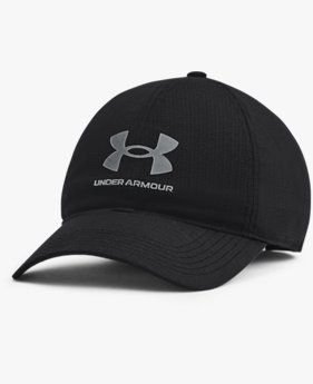 Men's UA Iso-Chill ArmourVent™ Adjustable Hat