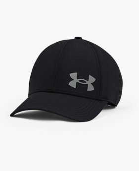 Men's UA ArmourVent™ Stretch Hat