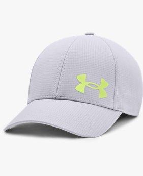 หมวก UA Iso-Chill ArmourVent™ Stretch สำหรับผู้ชาย