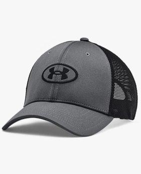 Men's UA Blitzing Trucker Hat