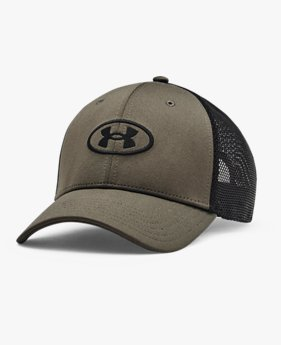 Men's UA Blitzing Trucker Hat