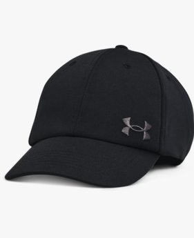 Women's UA Play Up Wrapback Cap